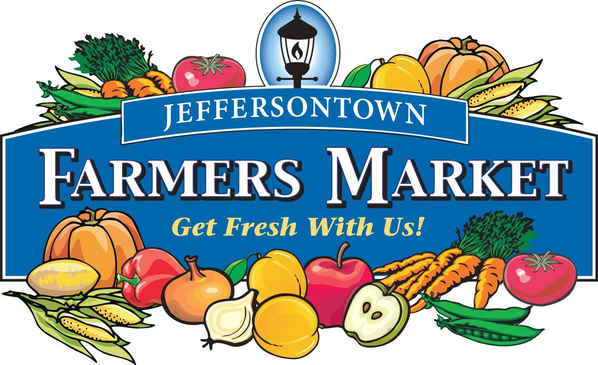 Farmers Market - Jeffersontown - Logos - Baach Creative Design Agency