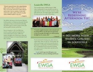 EWGA - Brochures - Baach Creative Design Agency