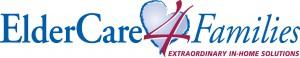 ElderCare4Families Logo - Baach Creative Design Agency