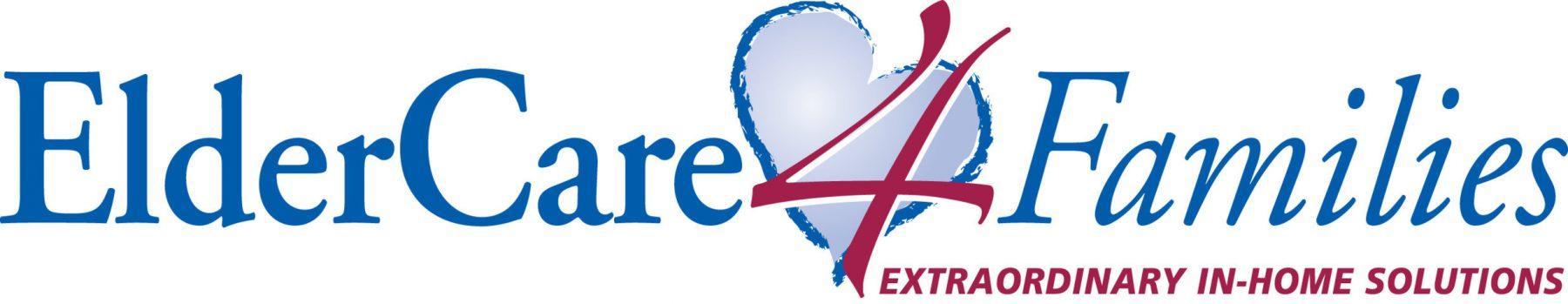 ElderCare4Families Logo
