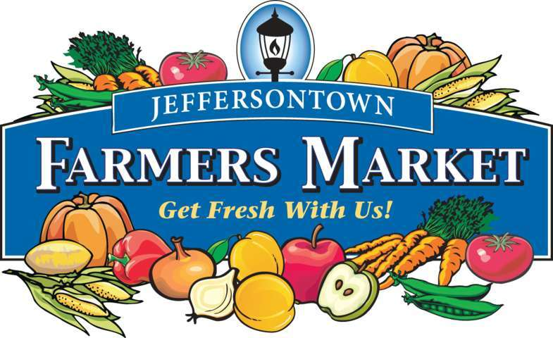 Farmers Market - Jeffersontown - Logos - Baach Creative Design Agency