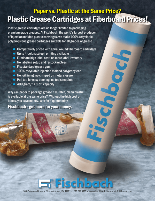 Fischbach - Print Ads - Baach Creative Design Agency