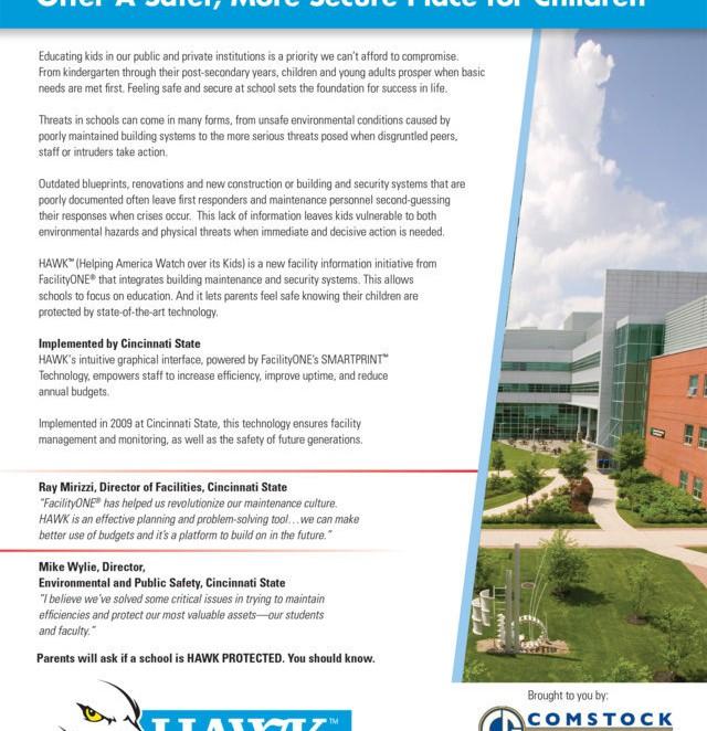 Hawk - Handouts and Brochures - Creative Design Agency