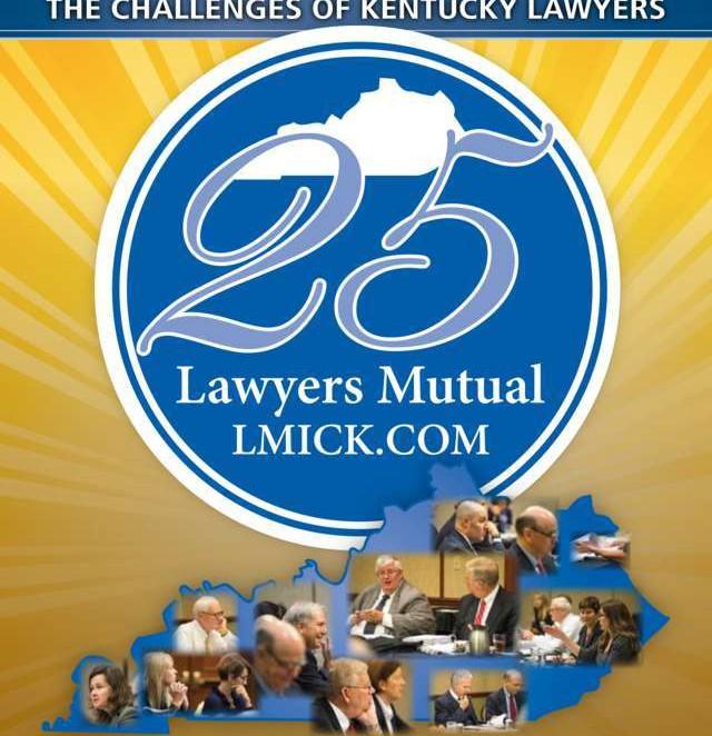 Lawyers Mutual Insurance - Baach Creative Design Agency