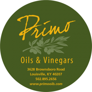 Primo Oils - Baach Creative Design Firm