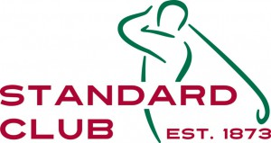 Standard Club Logo - Baach Creative Louisville Design Firm
