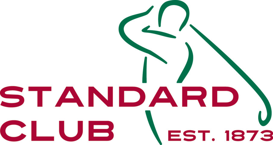 Standard Club Logo - Baach Creative Louisville Design Firm