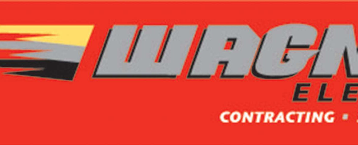 Wagner Electric Logo - Baach Creative Design Firm